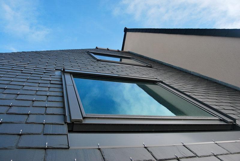 Insektenschutzsysteme Dachfenster