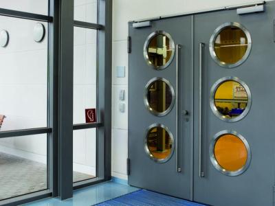 Teckentrup GmbH & Co. KG - Fenster und Türen