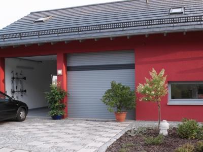 Teckentrup GmbH & Co. KG - Garagen-/ Industrietore